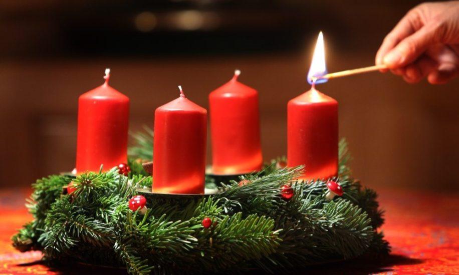 L'Avent - La lumière de Noël