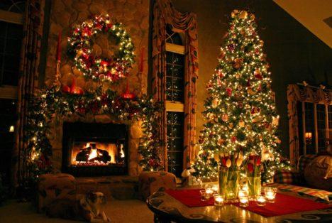 Le véritable esprit de Noël