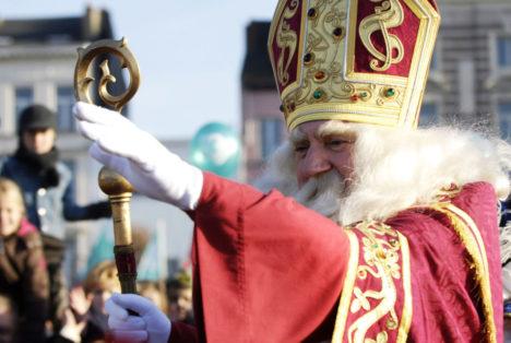 Comment Saint Nicolas a-t-il donné naissance au Père Noël ?