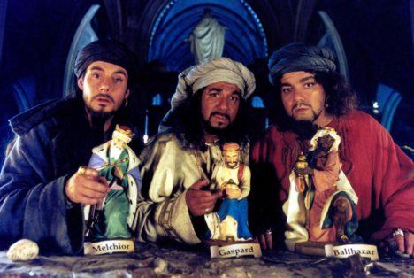 Les rois mages, légende ou réalité ?