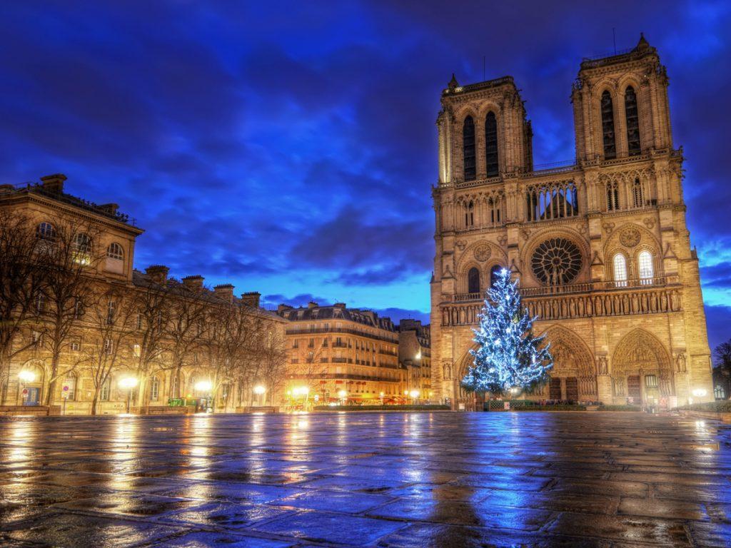 Un Noël à Notre-Dame-de-Paris