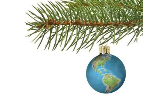 Comment vivre un Noël écologique ?